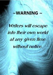 Warning!  1