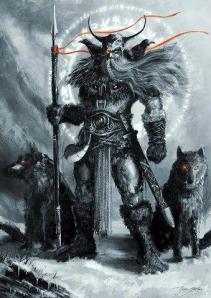 Odin!